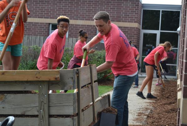 YLS Day of Caring