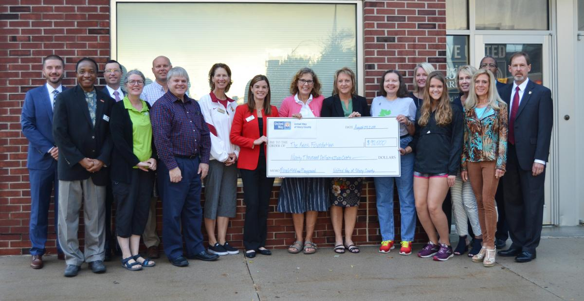 Grants | United Way of Story County